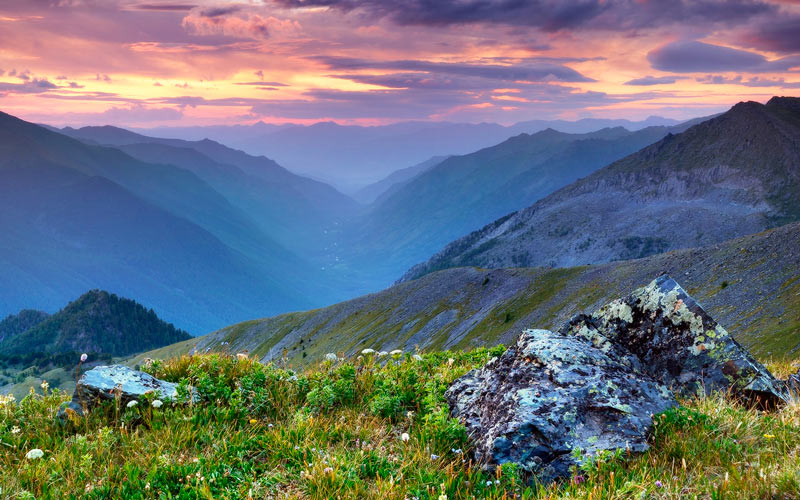 Новосибирск - Горный Алтай. Готовый маршрут на недельное путешествие
